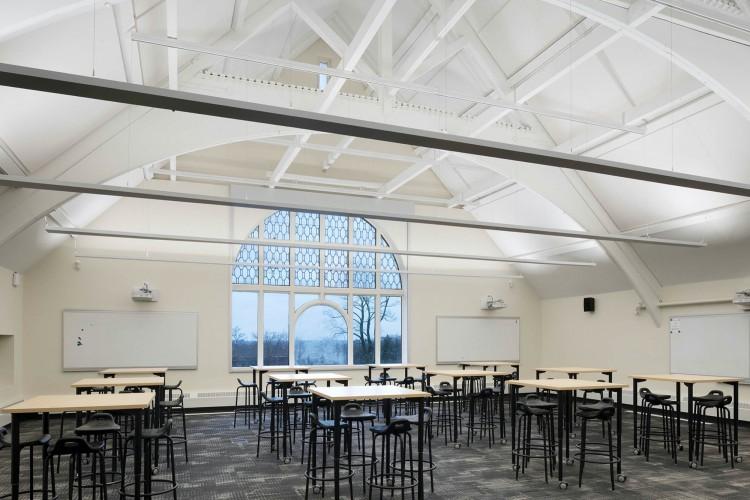 University Of Guelph Macdonald Hall School Business Economics